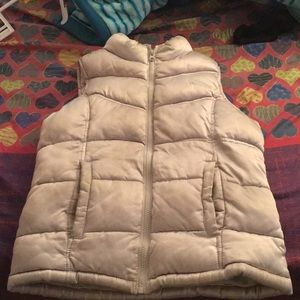 Old navy grey vest